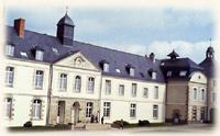 Façade Abbaye